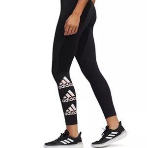 Adidas tie dye legging